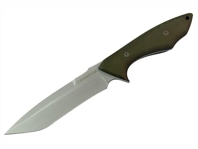 NŮŽ FOX 601 HOSSOM VENGEANCE COMBAT (FN13)