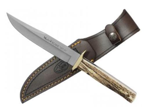 Nůž Muela BW Clasic 13 A