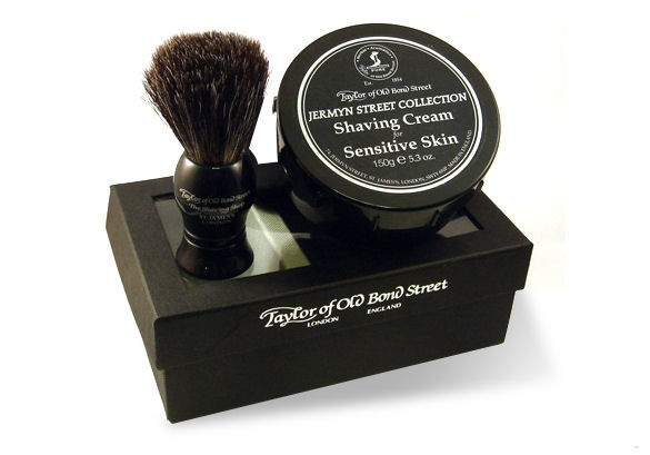 Jermyn Street Collection sada na holení