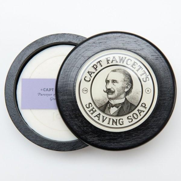 Mýdlo na holení Captain Fawcett