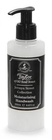Jermyn Street Collection hydratační tekuté mýdlo