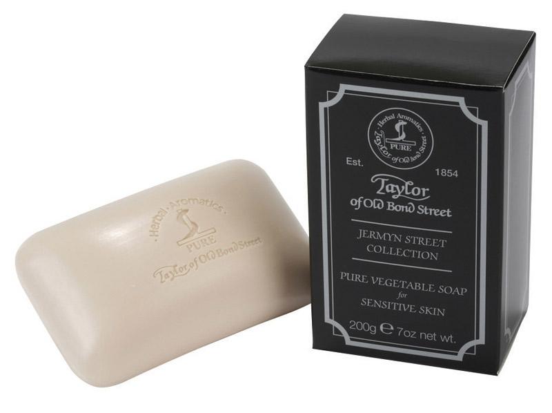 Jermyn Street Collection koupelové mýdlo 200g