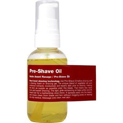 Pre-shave Oil - pánský olej před holením