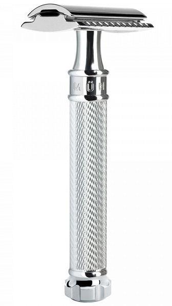 Mühle R89 Twist, holicí strojek