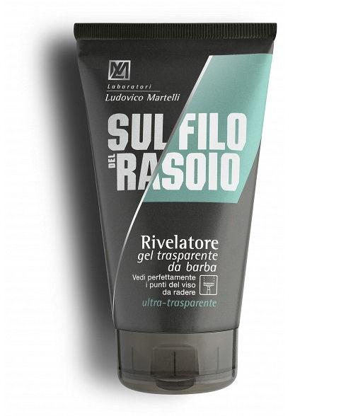 Proraso Sul Filo Rasoio, gel na holení