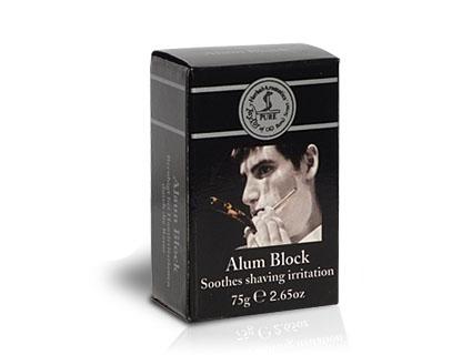 Taylor of Old Bond Street Alum Block kamenec