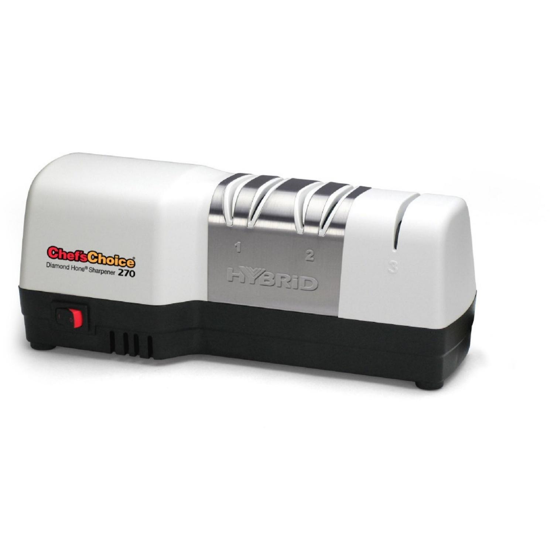 Chef'sChoice cc-270 elektrický brusič nožů