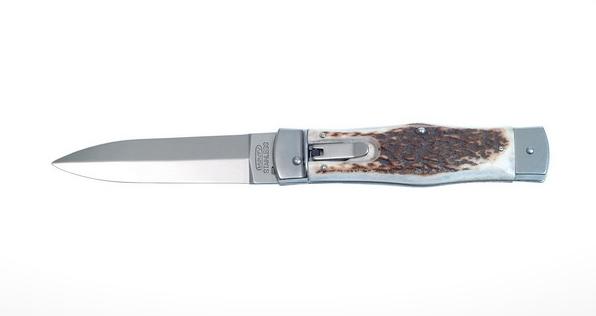 Vyhazovací nůž Mikov PREDATOR - 241-NP-1/HAMMER
