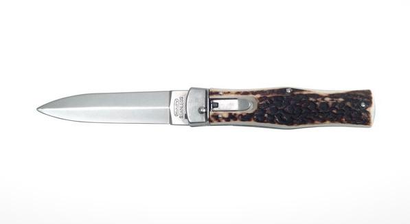 Vyhazovací nůž Mikov PREDATOR - 241-NP-1/KP