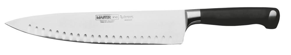 Nůž Burgvogel Solingen 6860.951.26.6 ML kuchařský 26 cm