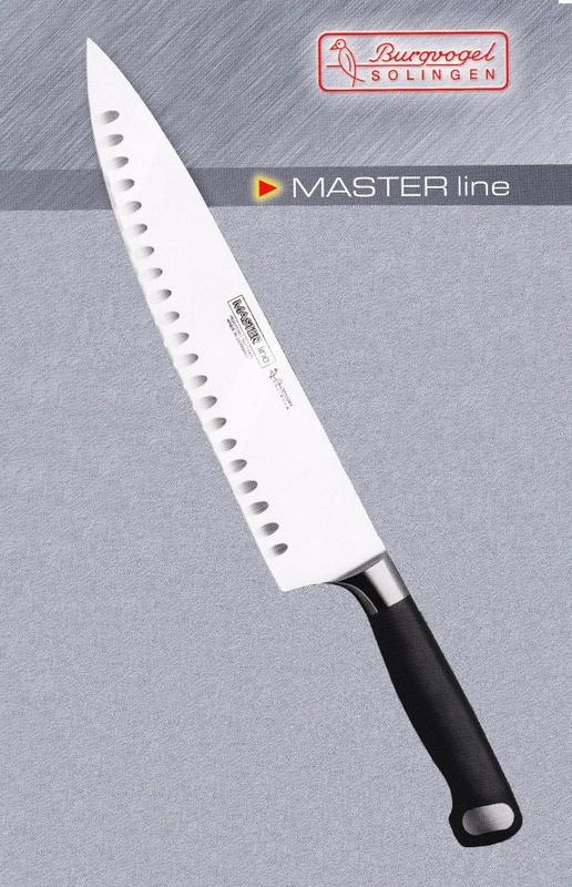 Nůž BURGVOGEL Solingen 6860.951.26.6