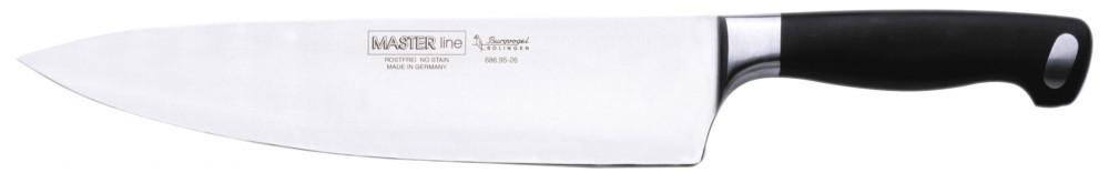 Nůž Burgvogel Solingen 6860.951.26.0 ML kuchařský 26 cm