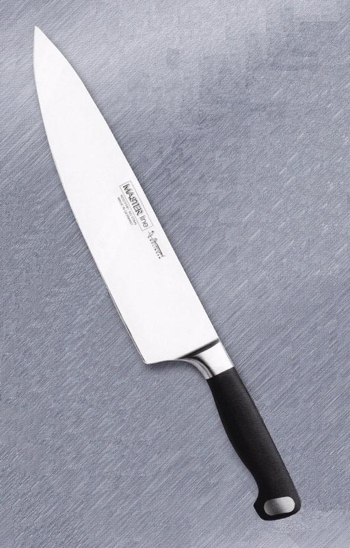 Nůž BURGVOGEL Solingen 6860.951.26.0