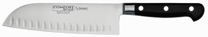 Nůž BURGVOGEL Solingen - SANTOKU 6100.911.18.6