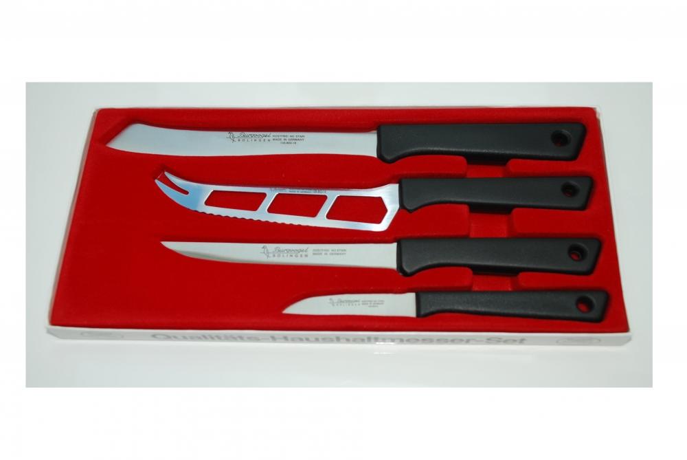 Souprava nožů BURGVOGEL Solingen 2115.071.00.0