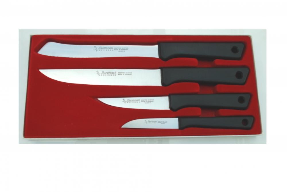 Souprava nožů BURGVOGEL Solingen 2114.071.00.0