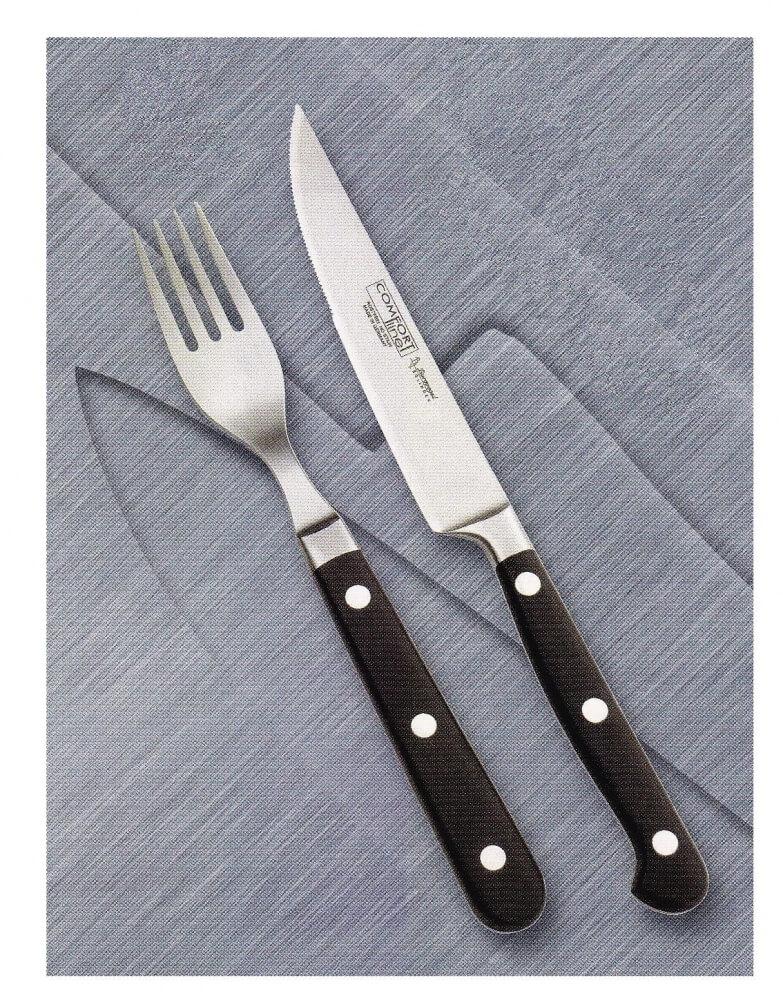 Steaková souprava BURGVOGEL Solingen 9220.911.00.0