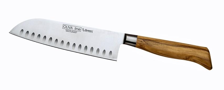 Nůž Burgvogel Solingen 6100.926.18.6