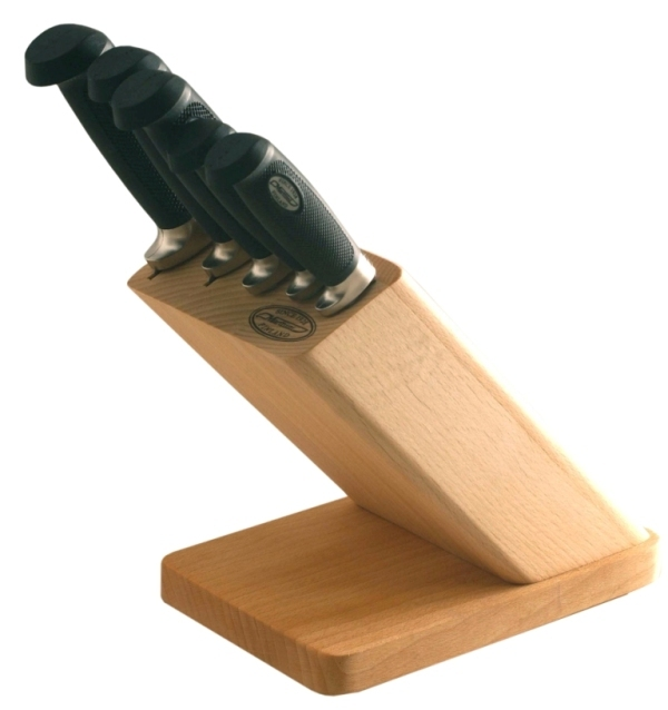 Marttiini Knifeblock, sada nožů