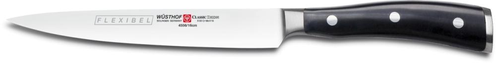 Wüsthof Classic Ikon filetovací nůž 16 cm