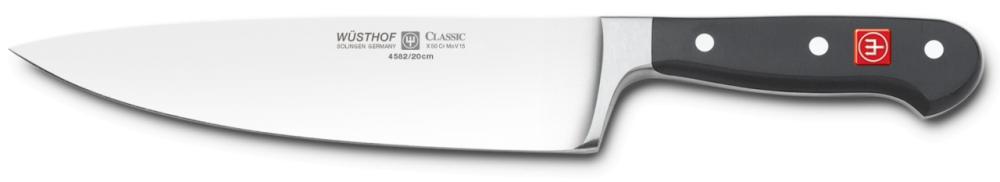 Wüsthof Classic kuchařský nůž 20 cm
