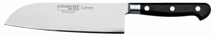 Nůž BURGVOGEL Solingen - SANTOKU 6100.911.18.0