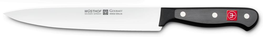 Wüsthof Gourmet nůž na šunku 20 cm