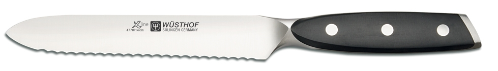 Wüsthof XLine nůž na šunku 14 cm