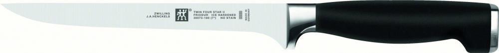 Zwilling Four Star II filetovací nůž