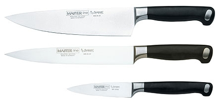 Souprava nožů Burgvogel Solingen 9300.951.00.0