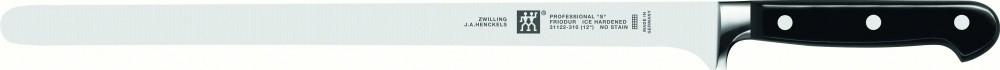 Zwilling Professional S, nůž na lososa 31 cm