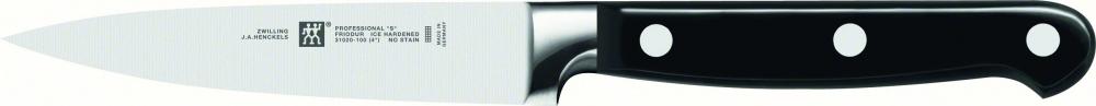 Zwilling Professional S, špikovací nůž 10 cm
