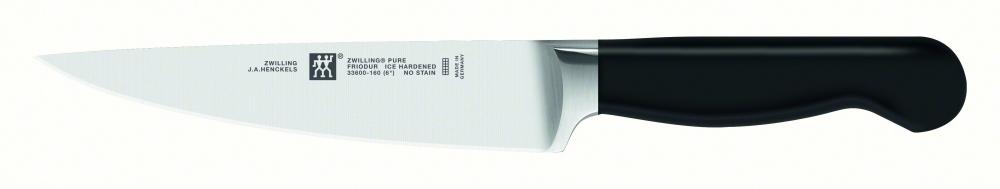 Zwilling TWIN Pure, plátkovací nůž 16 cm