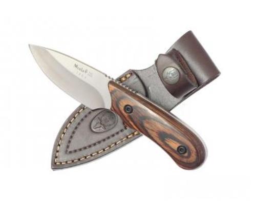 Nůž Muela Ibex 8 R lovecký