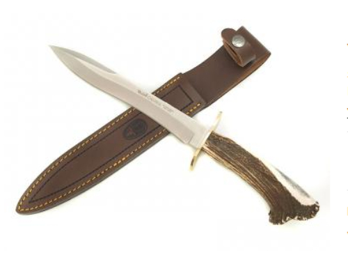 Nůž Muela Chevreuil 22S lovecký