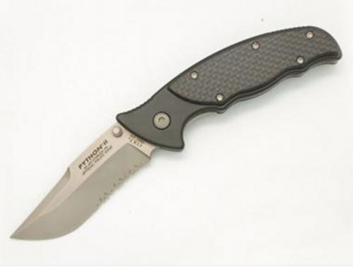 Nůž Colt Python Police