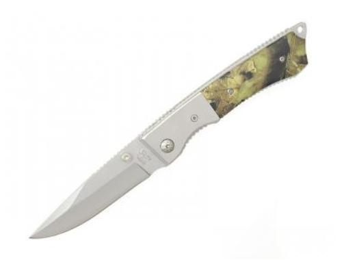 Zavírací nůž Beaver 2925 Real Camo