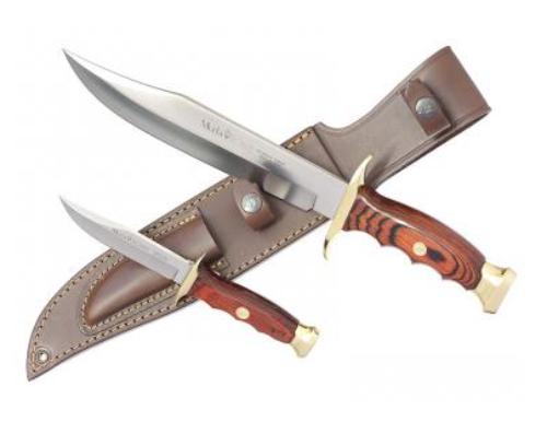 Set nožů Muela BW 22 P