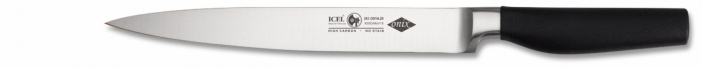 Nůž kuchyňský ICEL - 20 cm, užší ostří