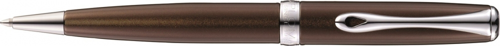 Diplomat Excellence Marakesh Chrome, kuličkové pero