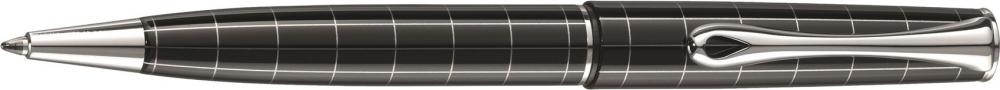 Diplomat Optimist Rhomb, kuličkové pero
