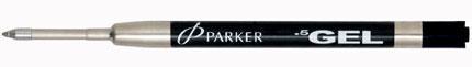Gelová náplň Parker do kuličkového pera