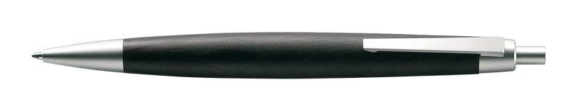 Lamy 2000 Blackwood, kuličkové pero se stojánkem
