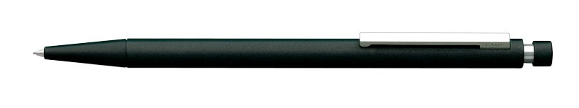 Lamy CP1 Matt Black, mechanická tužka