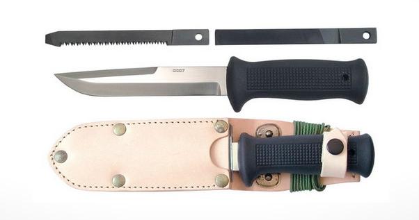Mikov UTON - armádní nůž - 362-NG-4 VZOR 75/PRI-SMs