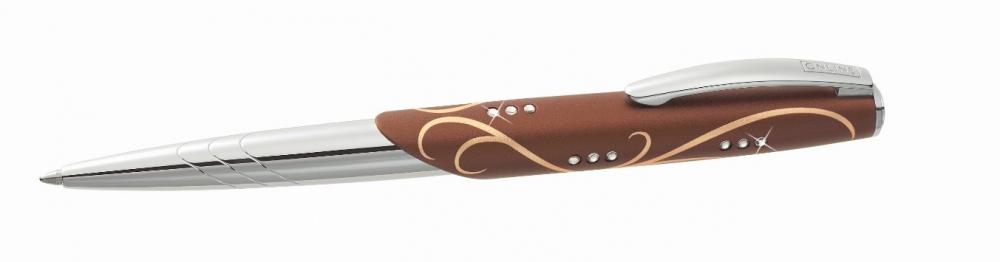 Online Sinfonie Mocca, kuličkové pero
