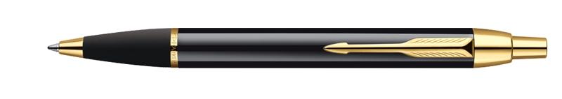 Parker I.M. Black GT, kuličkové pero