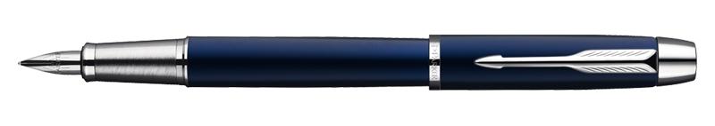 Parker I.M. Blue CT, plnicí pero