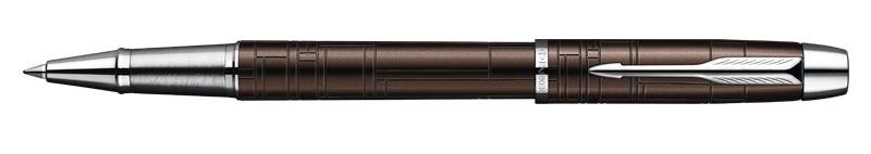 Parker I.M. Premium Metallic Brown, keramické pero