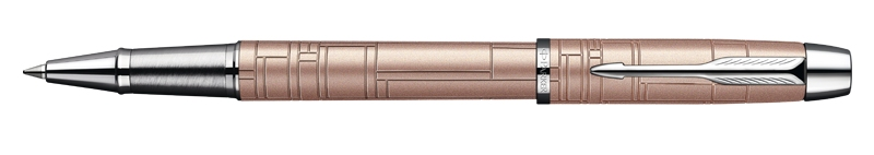 Parker I.M. Premium Metallic Pink, keramické pero